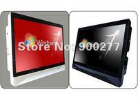 Free Shipping 24 inch All In One PC (Intel i5-2500K / RAM 2G DDR3 / HDD 500GB)