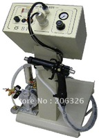 Rich electrostatic spray paint equipment