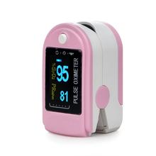 cheap pulse oximeter test