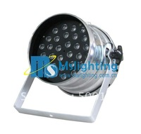 Factory Wholesale Price Free Shipping High Quality Excellence Service 30*5W RGB LED PAR 64 Light LED Stage Light