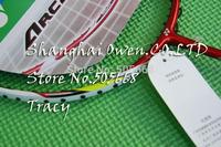 4 pcs Brand YY ARC 11 new 2014 badminton rackets JP version T jiont built