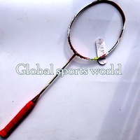 Fashion high quality T jiont ARC 11 badminton rackets JP version