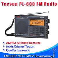 TECSUN PL-660 PL660 PORTABLE PLL AIR/FM/MW/LW/SW SSB SYNTHESIZED PL660 FM RADIO