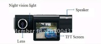 1080P +H.264+ motion detection recording function+120degrees+Voice prompts