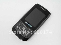 HOT cheap phone free shipping unlocked original  Samsung D900 camera   mobile cell phone
