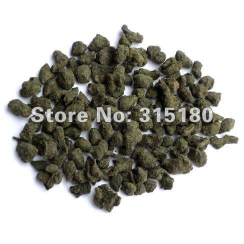 Do Promotion! Free Shipping 500g Organic Ginseng Oolong Tea Chinese Ginseng Wu Long Vacuum Bag Packing Health Care Weight Loss(China (Mainland))
