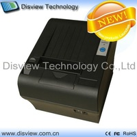 Factory outlets: 80mm auto cutter payment terminal pos payment printer, micor POS thermal payment kiosk printer: D88