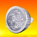 Mr16 8W LED spotlights_650lm 100%cree chip 99& saving energy LED bulb,led lamp