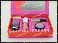 2012 new finding mr.bright your brightening makeup manual set ! Free shipping! makeup2013