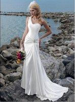 lady wedding dress bridal 2012 new style free shipping W29