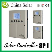 SPI Solar Controller,Solar Hot Water Controller,solar pump controller,110V/220V,TFT Screen,Hot Sale,Free Shipping