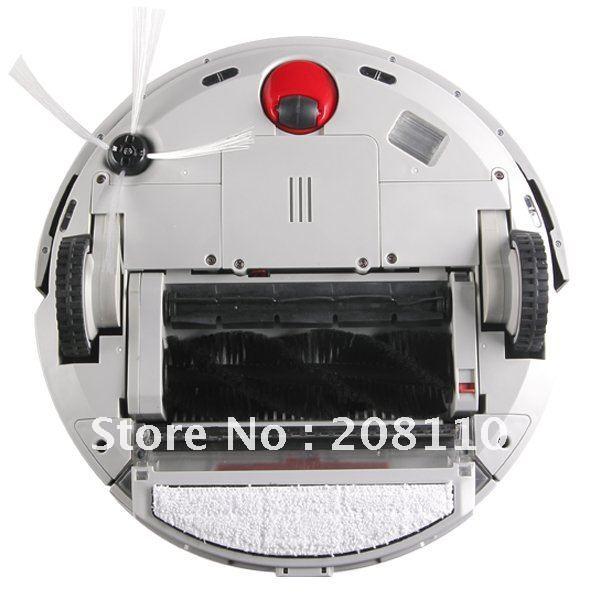 Multifunctional Floor Robot Vacuum Cleaner Dust Cleaner