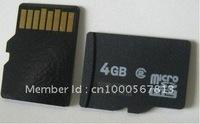 FREE SHIPPING 32GB MicroSD free shipping micro SD HC Transflash TF card 4 GB