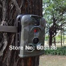 No Flash 940NM Hunting Camera With Blue LED Light,Audio Recording Ltl-5210A(China (Mainland))