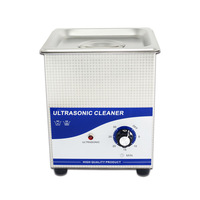 40kHz ultrasonic cleaner for watchband/watch strap