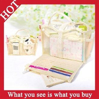 Free Shipping! 30pcs Men Woman Multi Function Card Bag in Storage Bags  -- BIB08 Wholesale