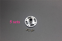 F02003-5 Tarot Metal Main Gear oneway bearing hub case (Light weight) TL1228-03 ,ALIGN TREX 450 SE V2 V3 Pro Sport Free shipping