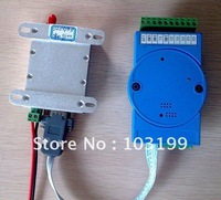433MHz 2-ch Wireless I/O Module for Remote ON-OFF Control, Long Distance, Relay Control 8KM