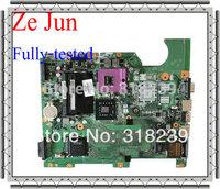DHL EMS free DHL free shipping laptop motherboard 578002-001 CQ61 G61 G70