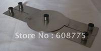 Stainless Steel Anti-heat Cross Pot Holder