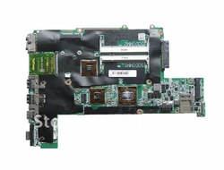 Used and tested DM3 581172-001 laptop motherboard with AMD Athlon Neo X2 for HP(China (Mainland))