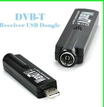 USB DVB-T Digital TV Receiver TV tuner sh3430 dvb t free channels