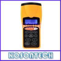 40kHz LCD Ultrasonic Laser Pointer +Distance Measurer DM-60FT KS2271
