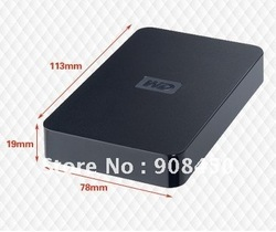 WD 500GB Elements SE Portable Hard Drive, Supports SATA Internal Interface, with 480Mbps Transfer Rate(China (Mainland))