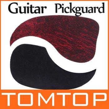 Comma Shaped Self-adhesive Acoustic Guitar Pickguard pick guard I87