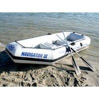 free DHL shipping JiLong Navigator III 2 persons inflatable fishing boat, air fishing boat with pump & paddle & air cushion