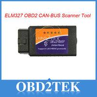 2014 New ELM 327 Bluetooth ELM327 OBDII / OBD2 V1.5 Vehicle Diagnostic Scanner Tool Reader Works On Android