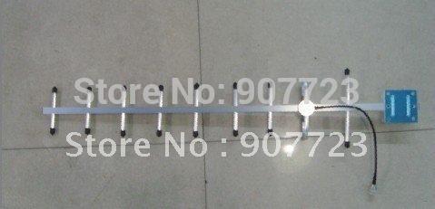 NEW 900Mhz GSM Yagi antenna 12 dBi 12dbi ANTENNA N female connector(China (Mainland))