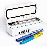 Diabetic insulin cooler case 2~8 degree