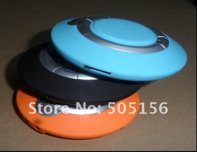 loudspeaker,Portable Speaker ,Cheap MP3 speaker/minipeaker Free shipping(China (Mainland))