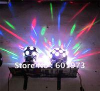 LED household Stage Light, RGB LED holiday Lights, Christmas Lighting Stg01