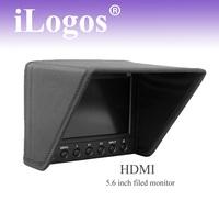 5.6 inch HDMI Monitor w/ YPbPr