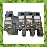 Compatible FU-XER Docuprint CP105, CP105b, CP205, CP205b, CM205, CM205b, CM205f, CM205fw color toner cartridge