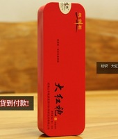 Wuyi Da Hong Pao oolong tea super Da Hong Pao tea freeshipping+gift; Chinese Oolong Tea, Big Red Robe the Rock Tea