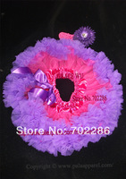 Free shipping baby headbands flowers and tutu skirts NEWBORN clothing set birthday party wear