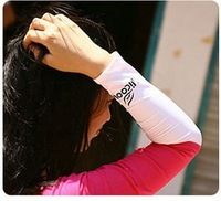 Special offer  Free shipping,For UV protection arm sleeve summer sunscreen sleevelet oversleeve Gloves,