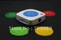 Newest Google TV Box Android 2.3 HDMI Flash WiFi RJ45 Android TV Box 1GHz Internet TV ETV 512MB RAM