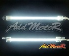 "2x12"" 30cm White Exterior & Interior Under Car Neon Lights Neon Lamp 316#(China (Mainland))"