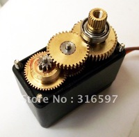 Factory price+1pcs retail DM-S01500MD 56g 15kg.cm digital rc servo+free shipping
