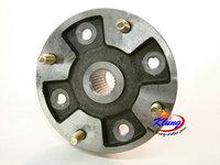 Klung 800cc ,1100cc ,wheel hub ,rear wheel hub ,rear wheel flange 002