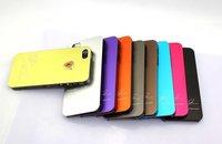 500pcs aluminum case for iPhone 5