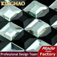 [KINGHAO]Best Promotion Glass Mosaic Tile Art Puzzle Picture KDM3011