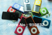 2.2inch 5th MP4 player 8GB mp4 Camera video wheel scroll shake Mp4 Music player with earphone+box+usb cable, free shipping 5pcs
