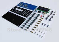 Educational Electronic DIY Kit DDS Function Signal Waveform Generator Frequency range:0 - 200KHz