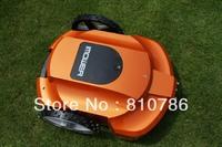Robot Grass Cutter/First Generation+Auto Recharged+Remote Controller+Cutting height adjustment+Li-ion Battery