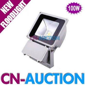 FREE SHIPPING!!! 100W LED Floodlight AC85-265V LED Spotlight LED Garden Landscape Yard Flood Light (CN-LFL40) [Cn-Auction]